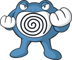 Картинка покемона Поливрат